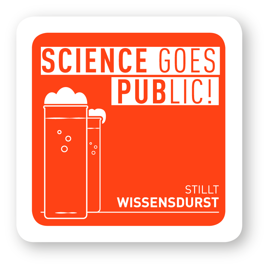 Science goes Public!